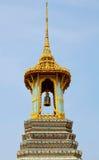 Royal palace in Bangkok Stock Images