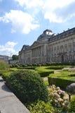Royal Palace Belguim Stock Photo