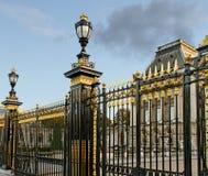 The Royal Palace. Stock Photos