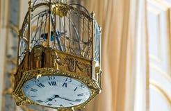Η Royal Palace Caserta Στοκ Εικόνες