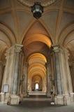 Royal Palace - Caserta, Italien Stockfoto