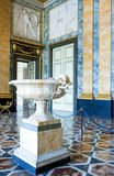 The royal palace of Caserta Royalty Free Stock Photography