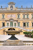Royal Palace of Colorno. Emilia-Romagna. Italy. Royalty Free Stock Image