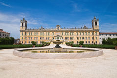 The Royal Palace of Colorno. Emilia-Romagna. Italy. Royalty Free Stock Images
