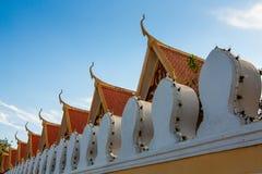 Royal Palace détaillent Image libre de droits