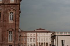 Royal Palace de Venaria, Turin, Italie photo stock
