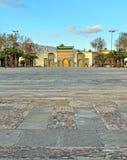 Royal palace, Fes Royalty Free Stock Images