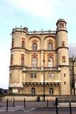 Royal Palace - France Royalty Free Stock Images