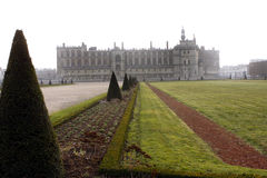 Royal Palace - France Stock Photos
