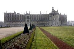 Royal Palace - France Stock Images
