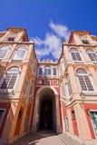 Royal Palace a Genova, Italia immagine stock