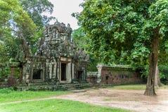 Royal palace Stock Photo