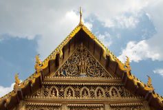 Free Royal Palace In Bangkok Thailand Royalty Free Stock Photo - 12926435