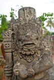 Royal palace, Klungkung, Bali, Indonesia Royalty Free Stock Image