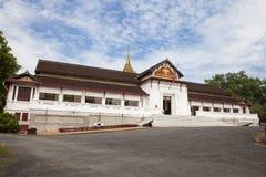 Royal palace Royalty Free Stock Images