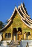Royal Palace Royalty Free Stock Photo