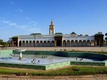 Royal Palace-Moskee stock fotografie
