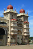 Royal Palace At Mysore-XVI Stock Photos