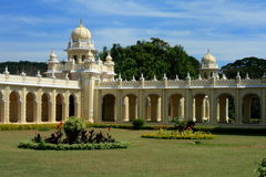 Royal Palace At Mysore-XXXII Stock Image