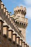 Royal Palace in Palma Stock Photography