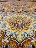 Royal Palace Persian rug pattern, Persian carpet with an Intricate design. Persian carpet, famous traditional persian carpets and rugs, Royal Palace Persian royalty free stock image