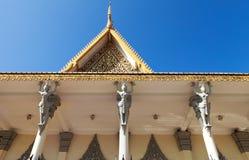 Royal Palace Stock Image