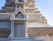 Royal Palace in Phnom Penh Stock Photography