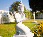 Royal Palace in Phnom Penh Royalty Free Stock Photography