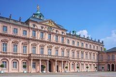 Royal Palace in Rastatt Fotografia Stock