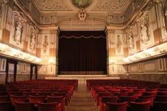 Royal Palace teater Arkivbilder