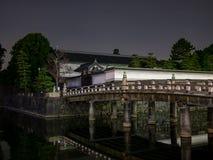 Royal Palace in Tokyo Stockfotografie