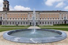 Royal Palace, Turin, Italy Stock Photography