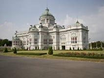 Royal Palace van Thailand royalty-vrije stock foto's