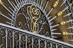 Royal Palace Venaria - Piedmont - της Ιταλίας Στοκ Εικόνες