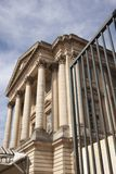 Royal palace versailles royal residence paris france Royalty Free Stock Images