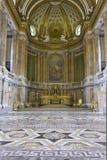 Royal Palatine Chapel Stock Photo