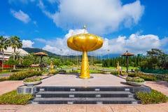 Royal Park Rajapruek Royalty Free Stock Photo