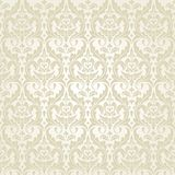 Royal pattern light Royalty Free Stock Photos