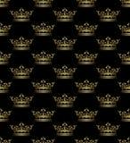 Royal pattern Royalty Free Stock Photo
