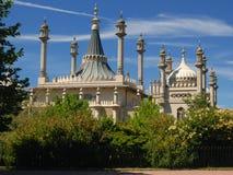 The Royal Pavilion Stock Photo