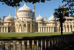 The Royal Pavilion Royalty Free Stock Images