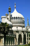 Royal Pavilion Brighton Royalty Free Stock Photography