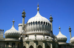 Royal Pavilion Brighton Stock Photos