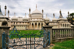 Royal Pavilion, Brighton Royalty Free Stock Photography