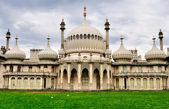 Royal Pavilion, Brighton stock image