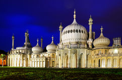 Royal Pavilion, Brighton Royalty Free Stock Image