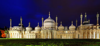 Royal Pavilion, Brighton Royalty Free Stock Photo