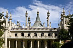 Royal pavilion brighton Stock Photography