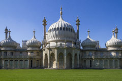 The Royal Pavilion, Brighton Royalty Free Stock Photography