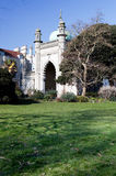 Royal pavilion in brighton in England Stock Images